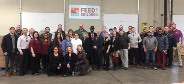 OKC Feed Children