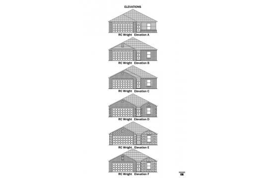 RC Wright Elevations