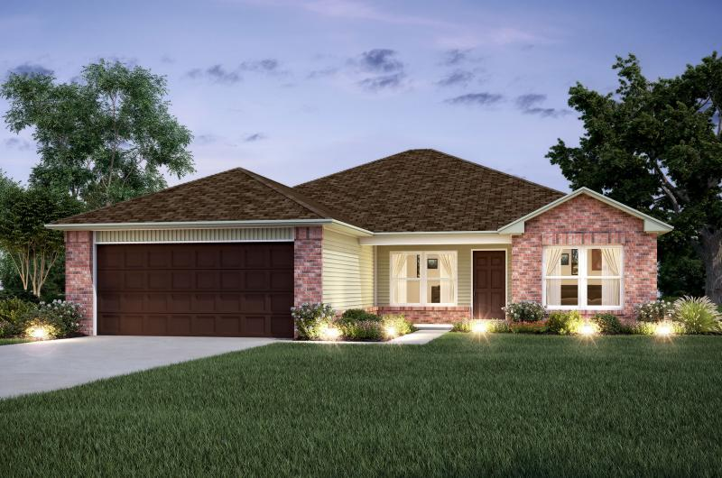 Rausch Coleman Homes For Sale