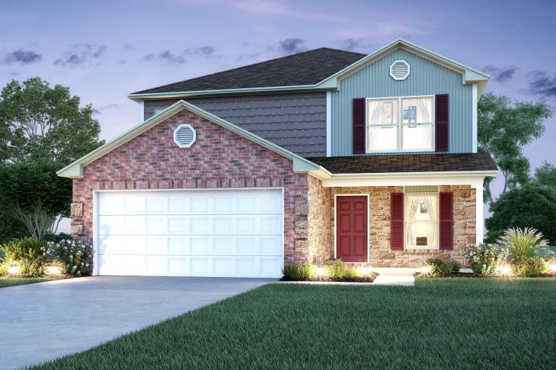 Find Your Home Rausch Coleman Homes