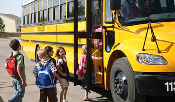 Back-to-School Safety Tips