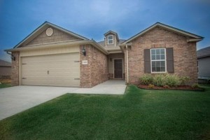 Tour The Ross Floor Plan At Hickory Creek In Owasso