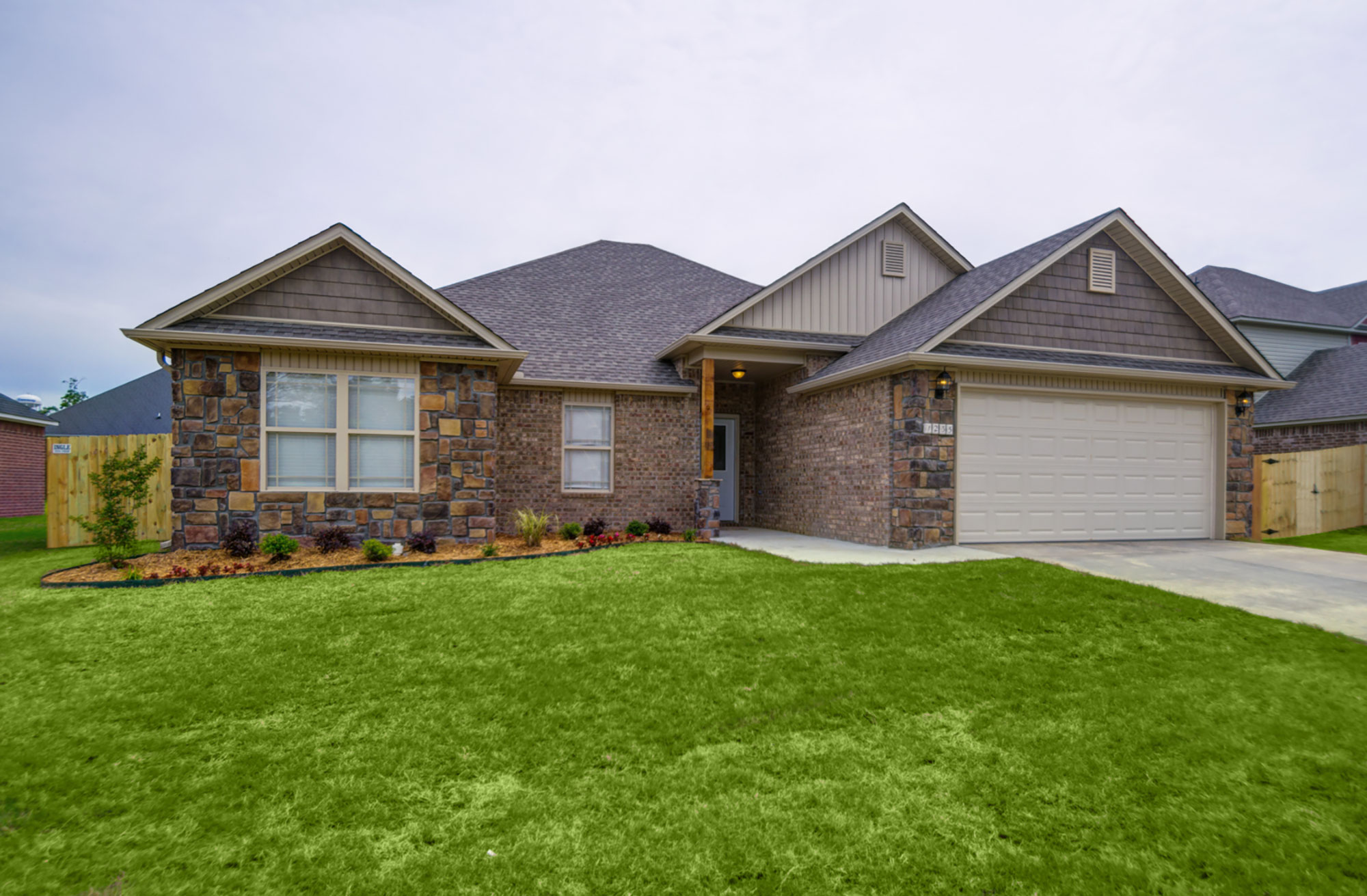 new construction homes in metro little rock rausch